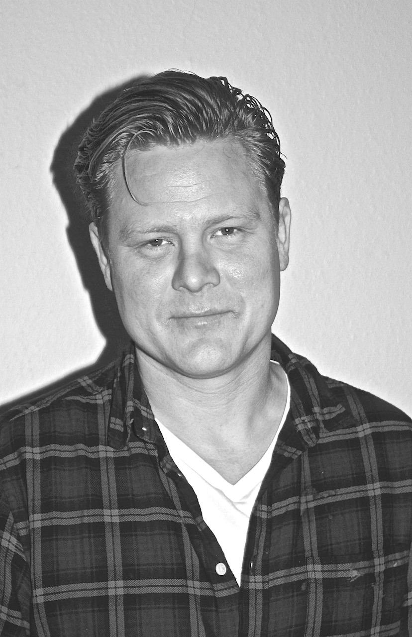 Emil Senius Johansen